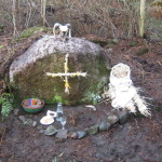 Imbolc on Erraid