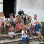 Kalikalos Kids Summer 2014
