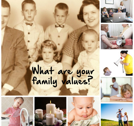 Family Values Survey